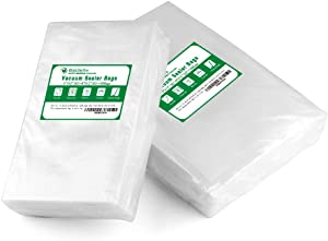MakMeFre100 Count Vacuum Sealer Bags 50 Each Size Pint 6
