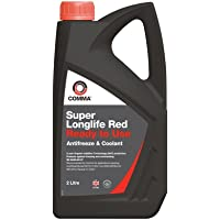 Comma SLC2L Super Red - Líquido anticongelante