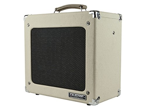 Amplifier 30 Watt Combo (Monoprice 611815 15Watt, 1 x 12 Guitar Combo Tube Amplifier with Celestion Speaker & Spring Reverb)