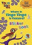 Tinga Tinga Tales: Where in Tinga Tinga is Tickbird?