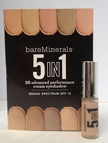 bareMinerals Performance Eyeshadow Bare Escentuals