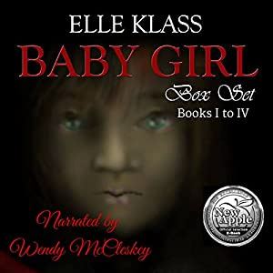 Baby Girl Box Set Audiobook