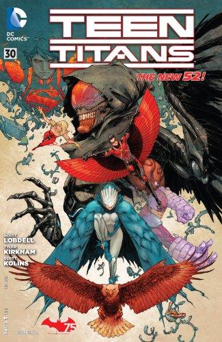 Teen Titans (2011-) #30 (Teen Titans (2011- ))