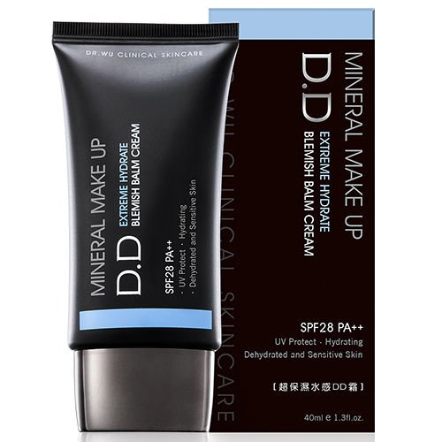 DR. WU Extreme Hydrate DD Blemish Balm Cream