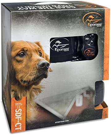 SportDog Contain & Train In-Ground Fence System 2-Dog System