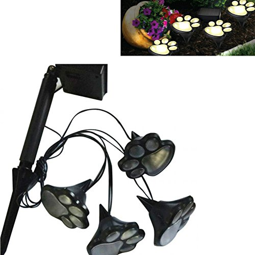 Cat String Patio Lights in US - 2