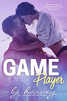 Game Player by [Harvey, BJ]