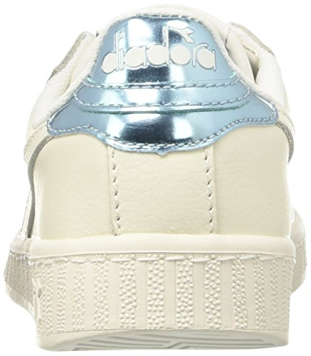 Mirror Sneaker Unisex Collo Game L Diadora a Low Basso wqCABzttx