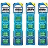 LISTERINE Ultraclean Access Flosser Refill, Mint 28 ea x 4 by Listerine