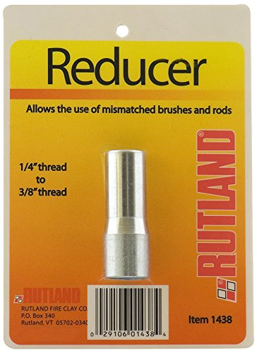 Rutland Reducer for Brushes and Rods