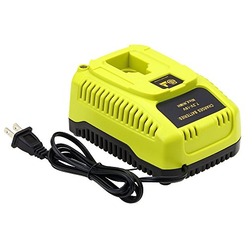 ENERMALL DC9310 Charger for Dewalt 7.2V 9.6V 12V 14.4V 18V NiCd NiMh Batteries DW9057 DW9061 DC9071 DC9091 DC9096 Fast Automotive Charge by ENERMALL