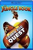 The Jungle Book - The Cobra Egg Quest [Blu-ray]