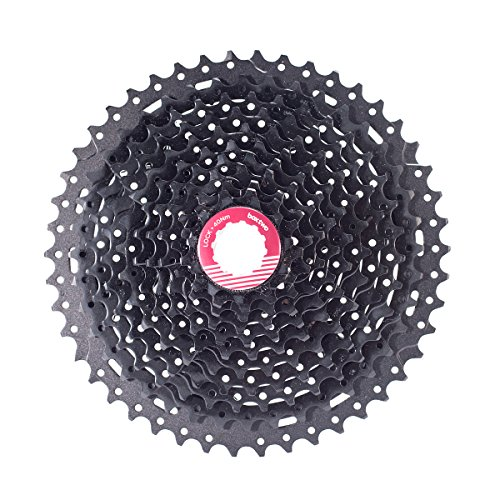 Box Components Two Wide Range 11 Speed 11-46 Tooth Cassette