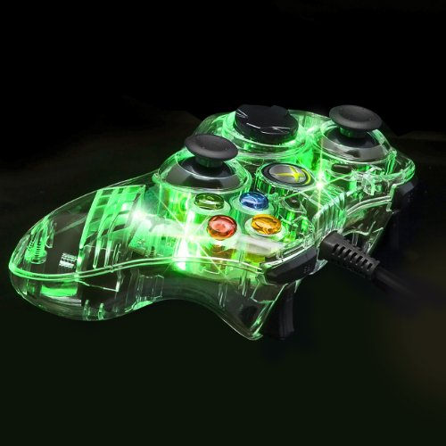 Performance Designed Products Afterglow Wired Gamepad Assortment - Xbox 360 and PS3 (PL3702)
