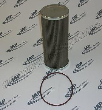 1158 Filtro de aceite elemento diseñado para uso con sullair compresores: Amazon.es: Amazon.es