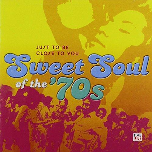 Sweet Soul 70s Just Close