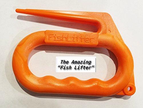 Zeta The Amazing Fish Lifter Fish Lifter Holder Hook