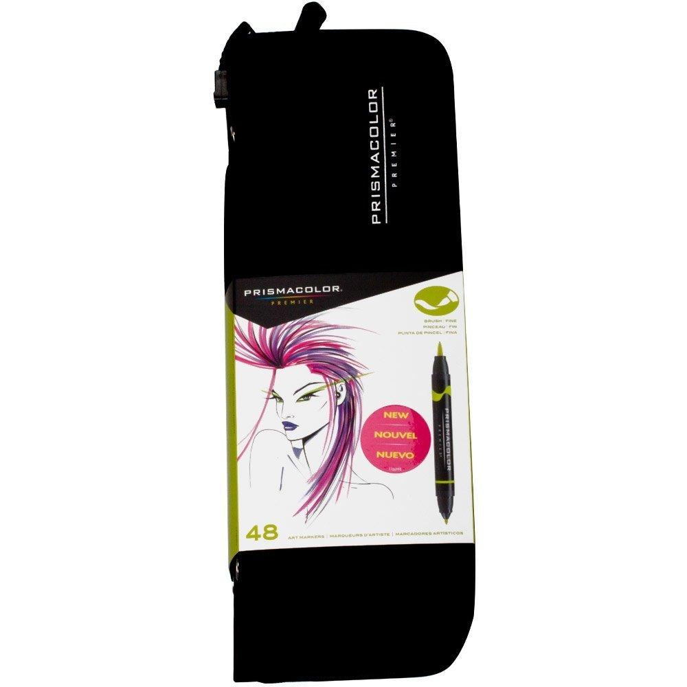 SAN98 - Prismacolor Premier Art Marker Set