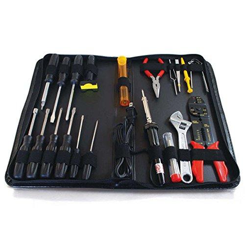 C2G 04591 20 Piece Computer Tool Kit, TAA Compliant