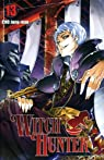 Witch Hunter, tome 13 par Jung-man