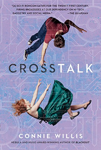 Crosstalk: A Novel cover