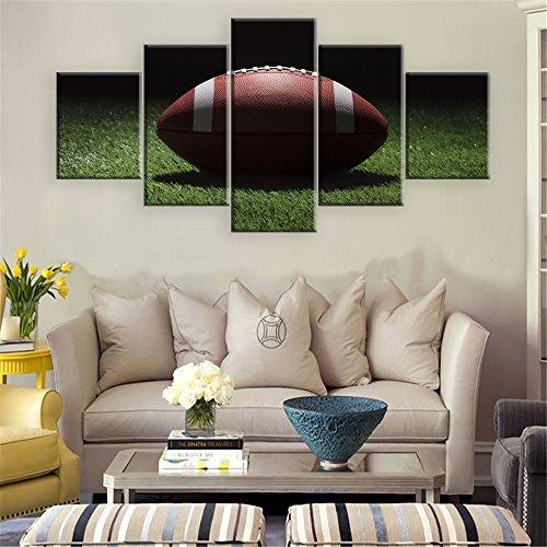 football wall paintings - 5