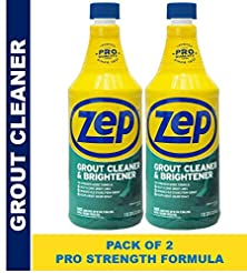 Zep Grout Cleaner and Brightener 32 Ounc...