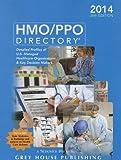HMO/PPO Directory, , 1619251345