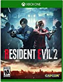 Video Games : Resident Evil 2 - Xbox One