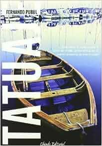 TATUAJE(9789898389503): Agapea: 9789898389503: Amazon.com: Books