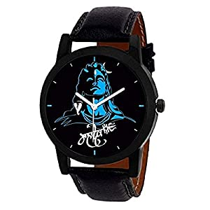 Sale Crowd Shiva Quartz Analog Multi-Colored Dial Boys And Men's Watch – SC-B541