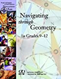 Navigating Through Geometry in Grades 9-12, Day, Roger, 0873535146