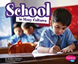 School in Many Cultures, Heather Adamson, 1429600217
