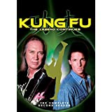 KUNG FU: LEGEND CONTINUES - COMPLETE SECOND SEASON