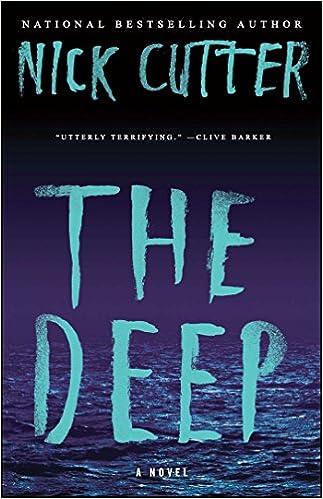 A Novel The Deep