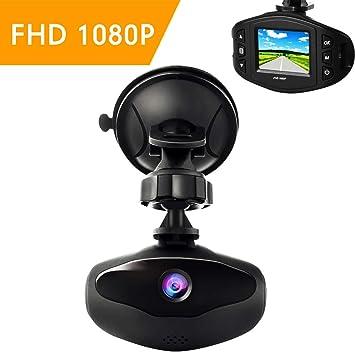 SuperEye Mini Dashcam Cámara de coche 170° FHD de 1080P con lente de gran ángulo