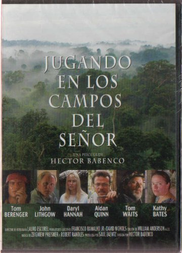 Jugando En Los Campos Del Señor (At Play in the Fields of the Lord) (1991) (Spanish Import)