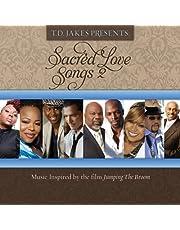 Vol. 2-Sacred Love Songs