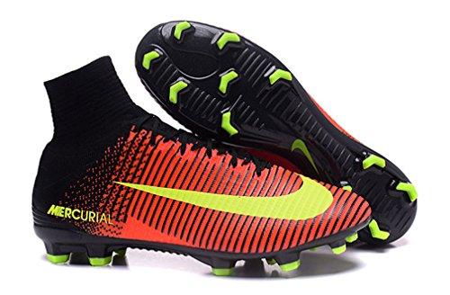Générique Femmes Imperméable Acc Mercurial Xi Superfly V Fg Salut Haut Chaussures Football Bottes Nkdaf4ie