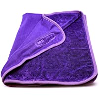 Mafra, Super Dryer, Superfine Microfibre Cloth, High Absorption and Resistance, Large Size 60x80cm