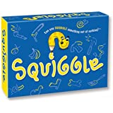 Squiggle Game