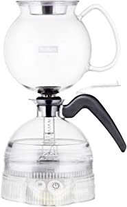 "bodum Siphon Type Coffee Maker""ePEBO"" (1.0L) 11744-01JP【Japan Domestic genuine products】"