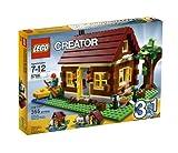 LEGO Creator Log Cabin 5766 image