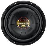 BOSS AUDIO D10F  Phantom 10 inch Single Voice Coil (4 Ohm) 800-watt Subwoofer