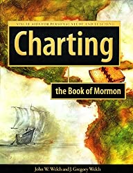 Charting the Book of Mormon: Visual Aids for Personal Study and Teaching