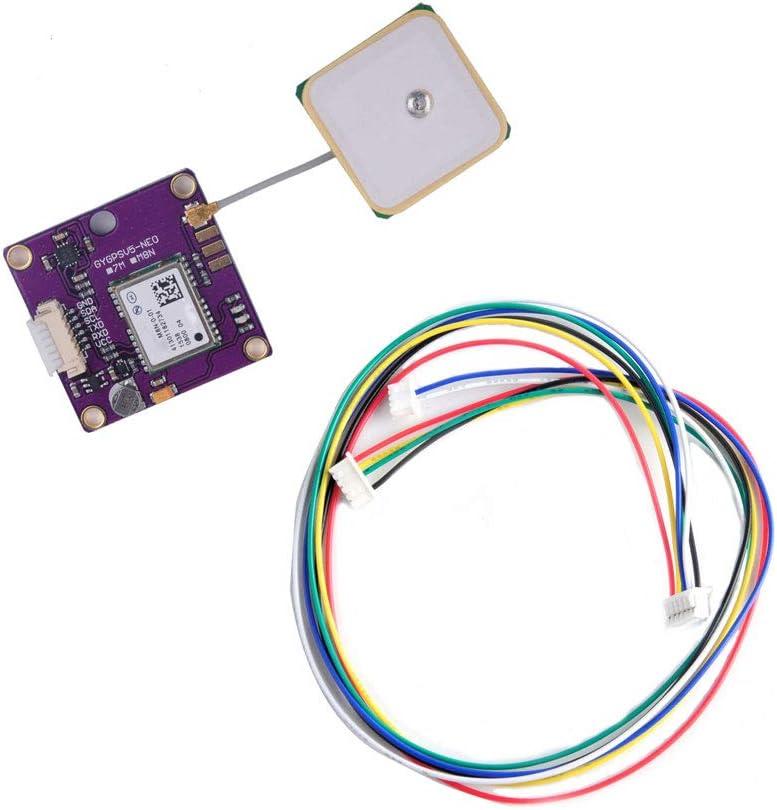 GA-003 GPS,Galileo,Beidou,Glonass receiver development board Ublox NEO-M8Q
