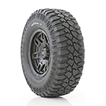 Mickey Thompson 90000026000 31X10.50R15LT 109Q DEEGAN 38 Tire LIGHT TRUCK RADIAL TIRE