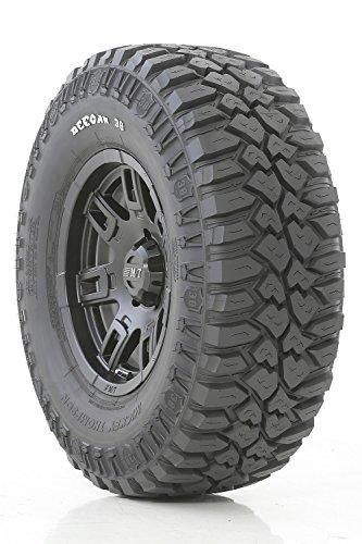 UPC 787025491623, Mickey Thompson 90000026000 31X10.50R15LT 109Q DEEGAN 38 Tire LIGHT TRUCK RADIAL TIRE