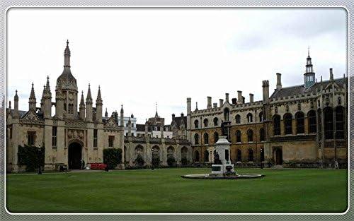 Amazon com: King's College Cambridge Edinburgh Scotland