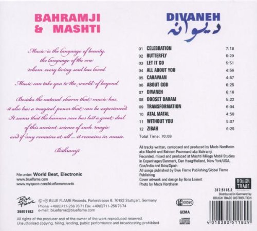 Buy Divaneh Online at Low Prices in India | Amazon Music Store